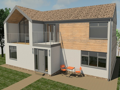 After-Remodelling-of-The-Front-Elevation-3