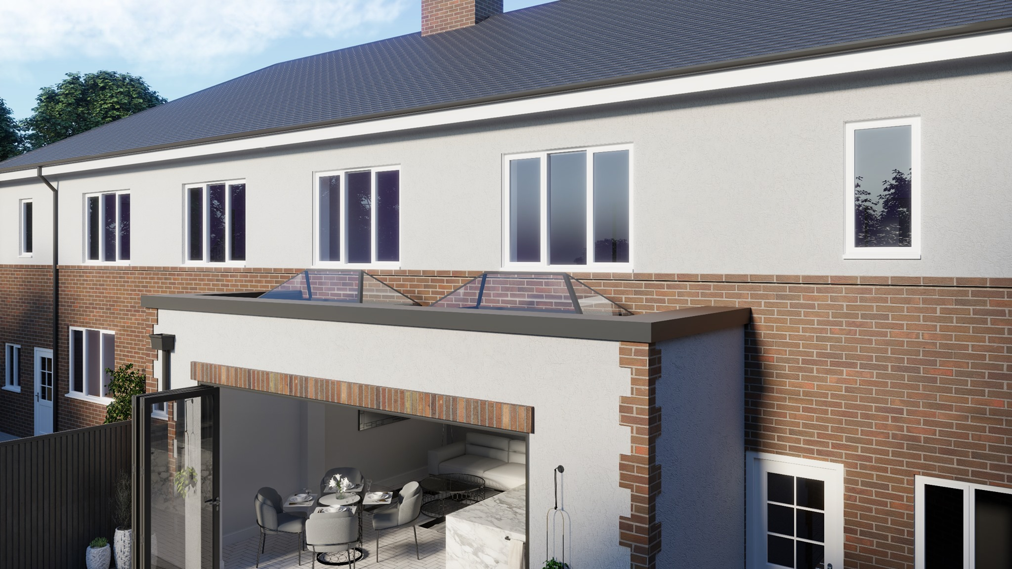 Gosforth Conservation Area Extension